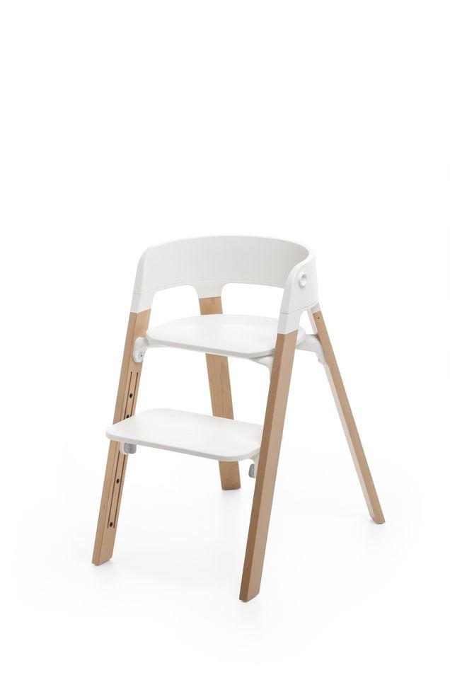 Стульчик Stokke Steps Chair